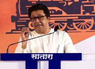 lok sabha election 2019 : permission mumbai rally mns chief raj thackeray