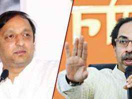 uddhav thackeray should be honored with nobel prize for his research says sachin sawant