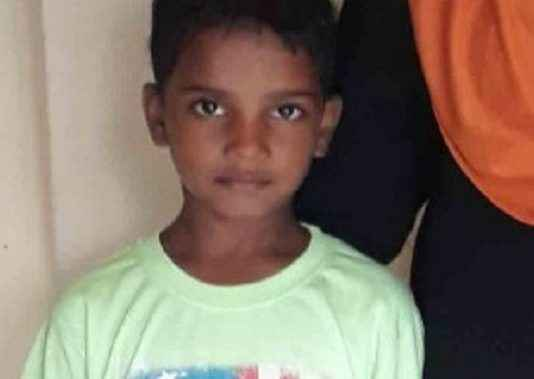 father arrested kidnapping six year old boy in andheri