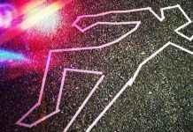 Vashistha yadav murder case