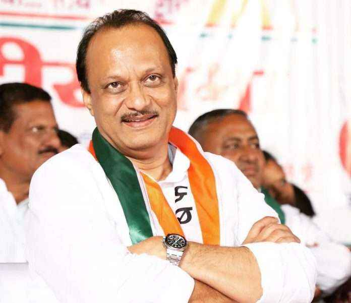 ajit pawar says i like to be cm of maharashtra