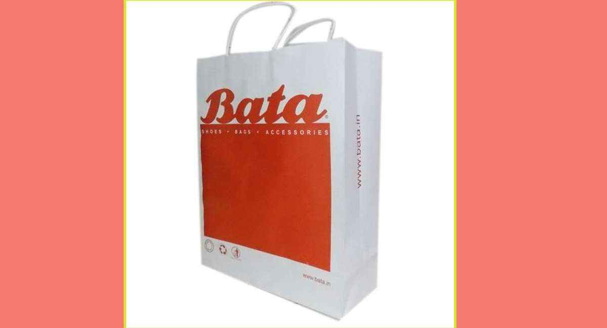 bata fined for rs 8000 for charging customer 3 rs for paper bag