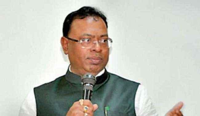 Chandrashekhar Bavankule