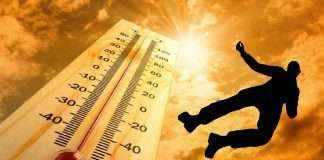 one died due to heat in Maharashtra