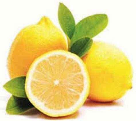 home remedy lemon pack for silky hair