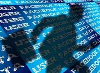 facebook upload 1.5 millions users mail id on server