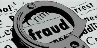 fraud educational officer arrested in ulhasnagar