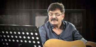jitendra avhad slams on modi through song