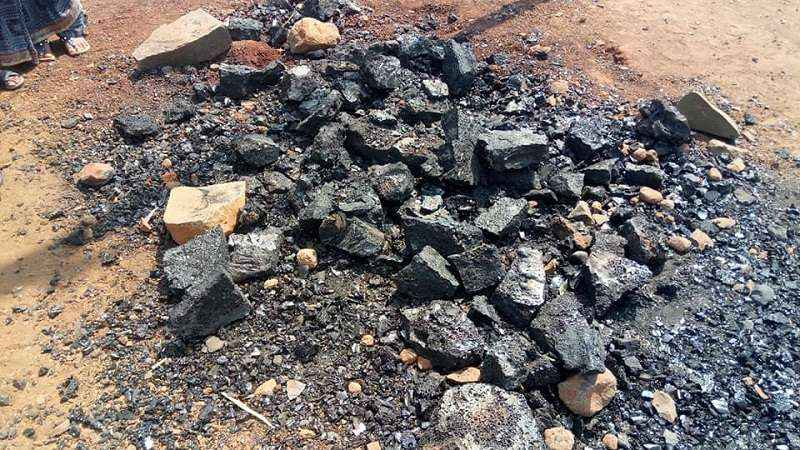 lava bleed at beed