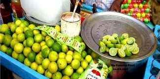 Mumbaikars have to take care during drink lemonads 157 Lime samples not suitable for drinking