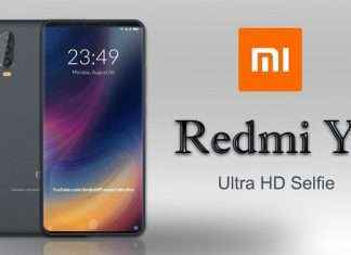 redmi y 3 mobile sale in india first time airtel offer