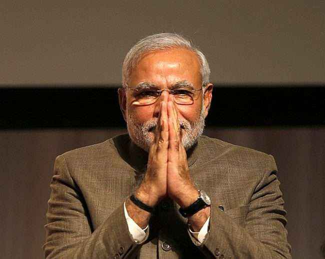 congress party president rahul gandi will be disclosed the information of PM Narendra modi property