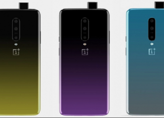 the features of OnePlus7 and OnePlus7 Pro mobiles