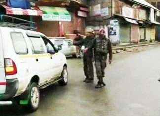 security forces killed 2 terrorists in anantnag