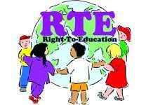 RTE admission