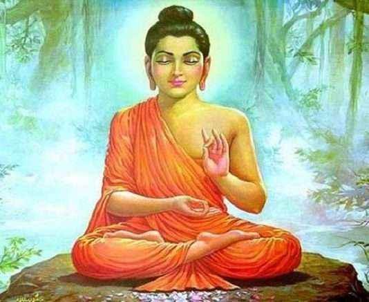 birth anniversary of Gautam Buddha