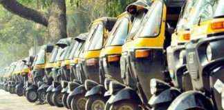 amount will be credited directly to the autorickshaw driver's account from May 22
