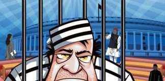 Criminal politicians elected lok sabha election 2019