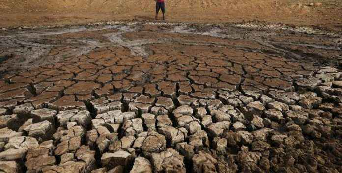The model code of conduct loosely relieved for drought relief measures