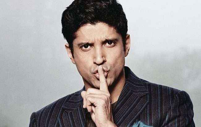 Asked about the rising cost of vaccines, Farhan Akhtar a troll