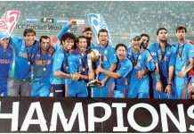 Where did the 13 players of indian cricket team who win the 2011 World Cup