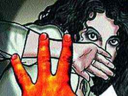 Minor girl raped in bhiwandi