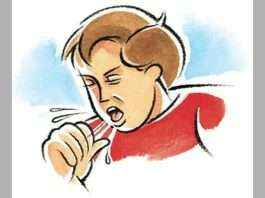 how do u stop Suffering from a persistent cough
