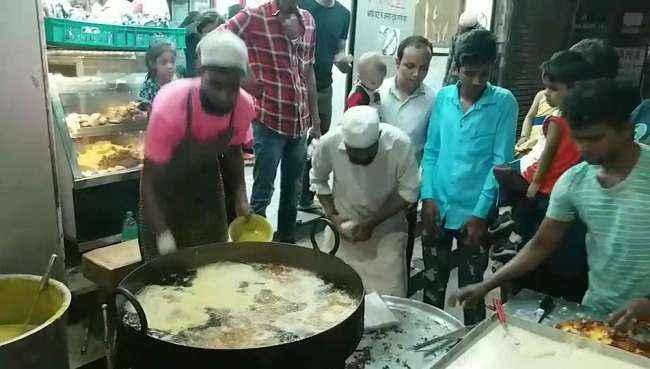 Bhiwandi ramjan special