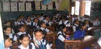 School Admission under RTE