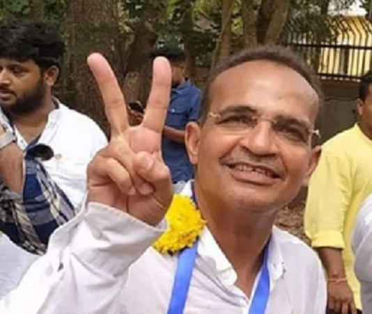 congress candidate win in punjee assembly seat of Goa