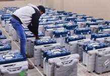 elelction commission gives explanation on viral video of evm machines