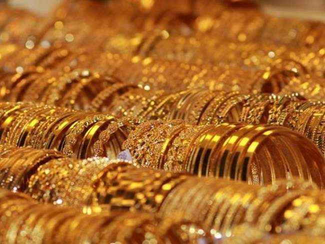 gold prices soar high breaks record in last 19 years