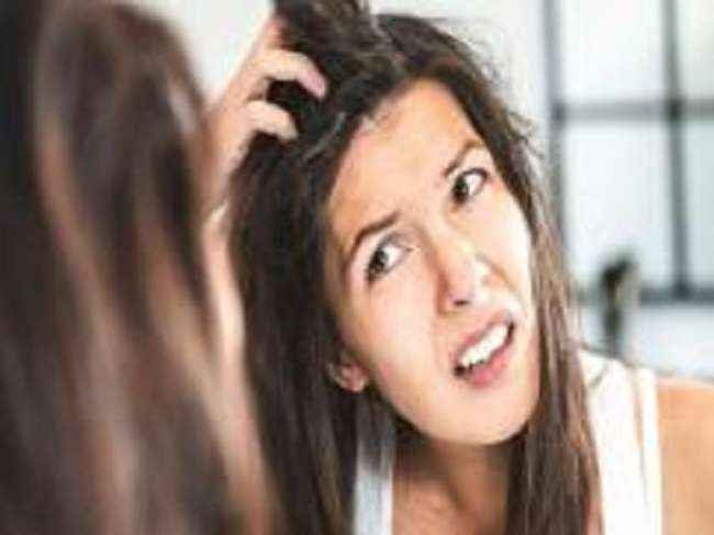 reason and treatment for itchy scalp