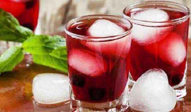 kokum sharbat health benefits