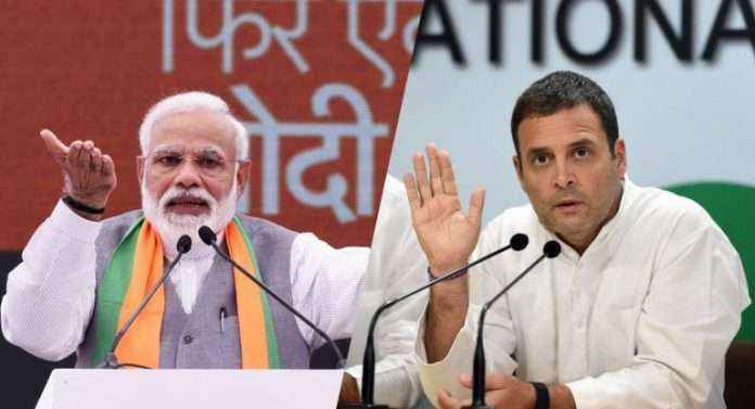 why is china praising mr modi during this conflict questions rahul gandhi