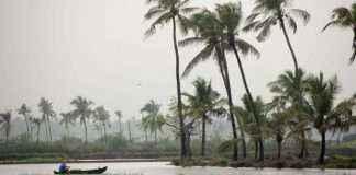 monsoon in andaman