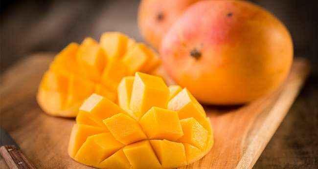 important things to diabetics patients eat mango