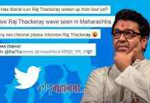bjp supporters troll raj thackeray after massive success