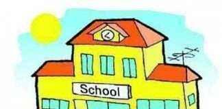 Mumbai: four city schools declared illegal