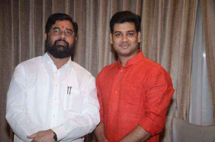 Shiv sena candidate Shrikant shinde win in kalyan constituency