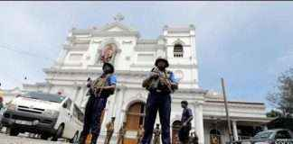 curfew imposed in negombo following tense situation