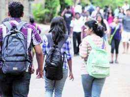 duo to third wave of corona colleges will not start even for a month - Minister of Higher and Technical Education Uday Samant