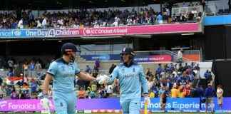 World Cup 2019 Ind vs Eng