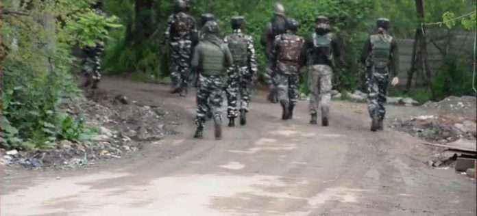 Jawan indian army lost his life ceasefire violation pakistan