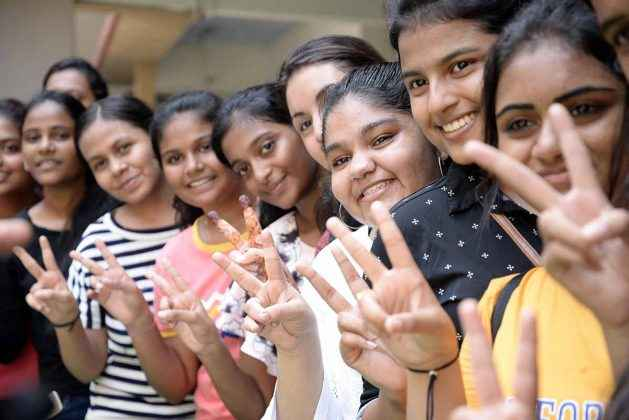 Ssc result 2019 : Ssc result reduce 12 percent in thane