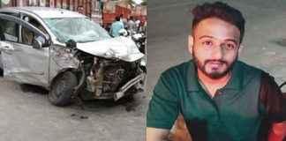 kalpesh dharase dies during treatment