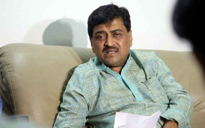 INC leader Ashok chavan slams central government on Delay in vaccine supply is inappropriate