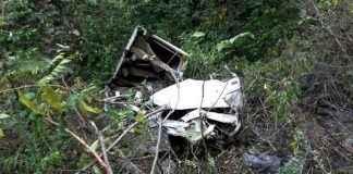 shopian road accident