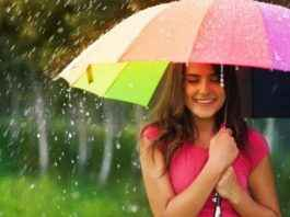 skin care in monsoon at home