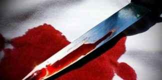 odisha man kills aunt over suspicion of black magic enters police station with severed head